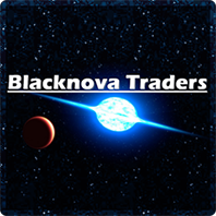 Optimized BlackNova Traders Hosting