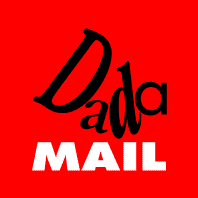 Optimized Dada Mail Hosting