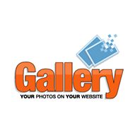 Optimized Gallery3 Hosting