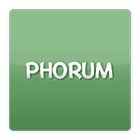 Optimized Phorum Hosting