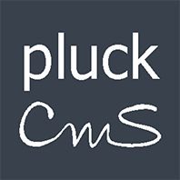 Optimized Pluck Hosting