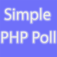 Optimized Simple PHP Poll VPS Hosting