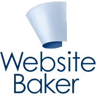 Optimized Website Baker Hosting